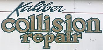 Kaliber Collision Repair